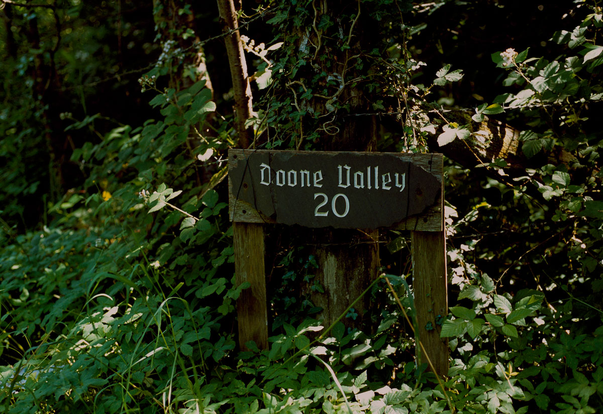 Unseen World: Doone Valley