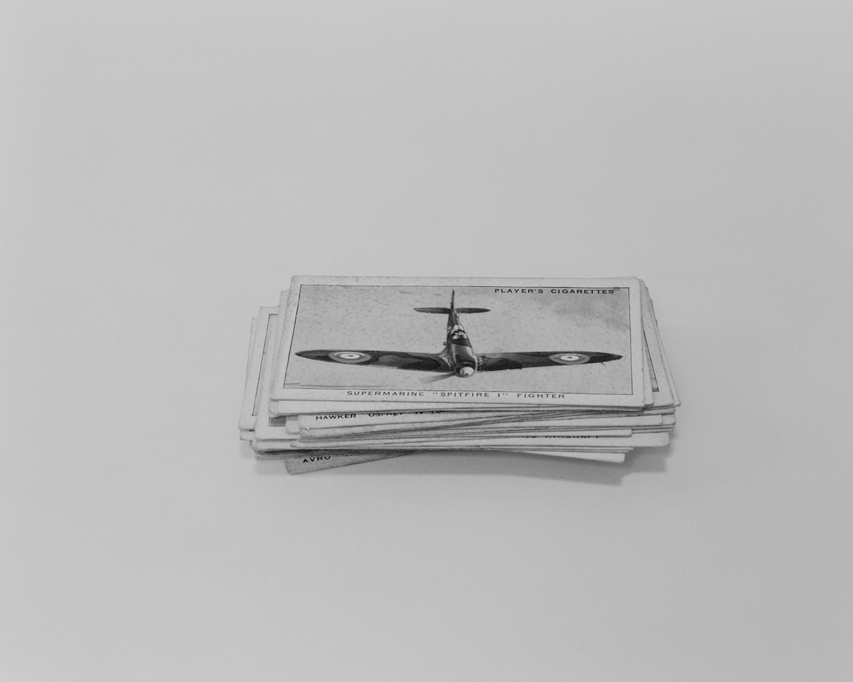 cigarette-cards-spitfire