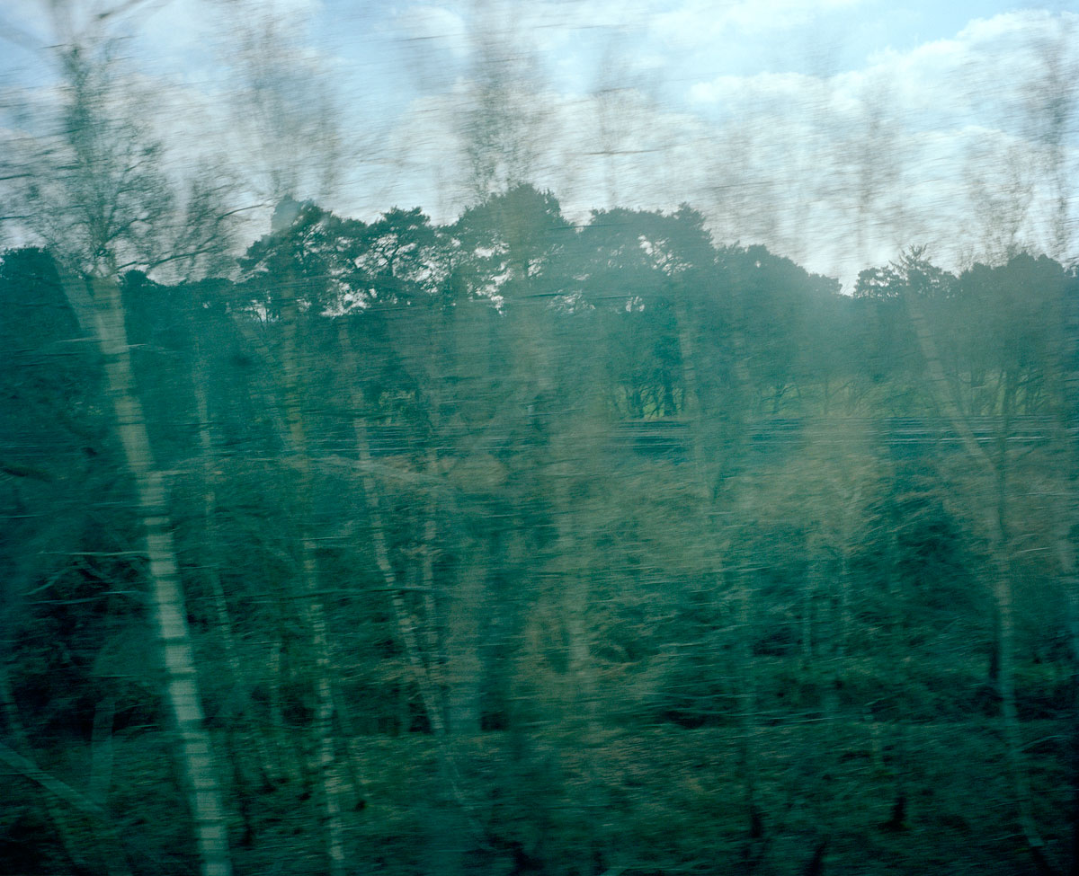 train-window